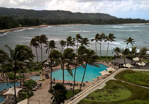 Hotel Turtle Bay